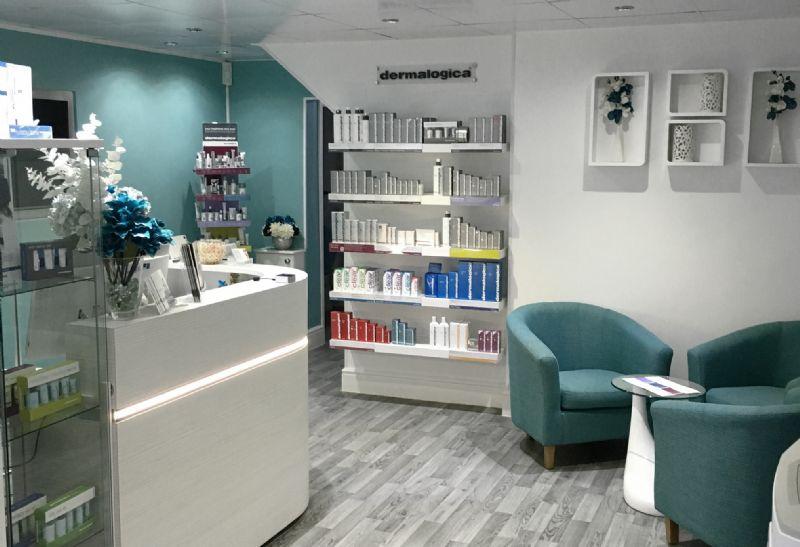 St tropez tanning beauty salon beauty salon in for Reading beauty salon