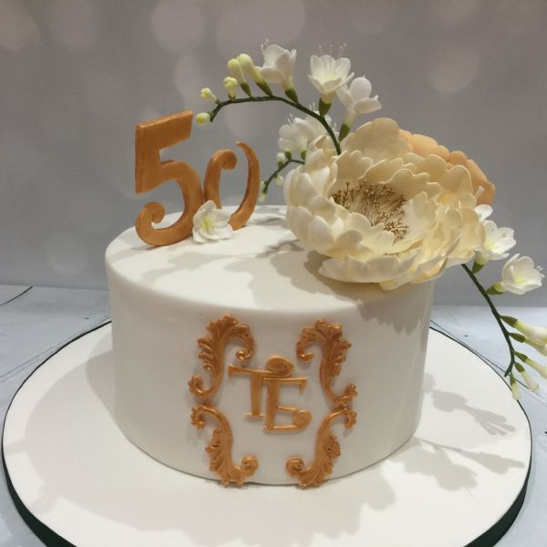 Cakes South Woodham Ferrers