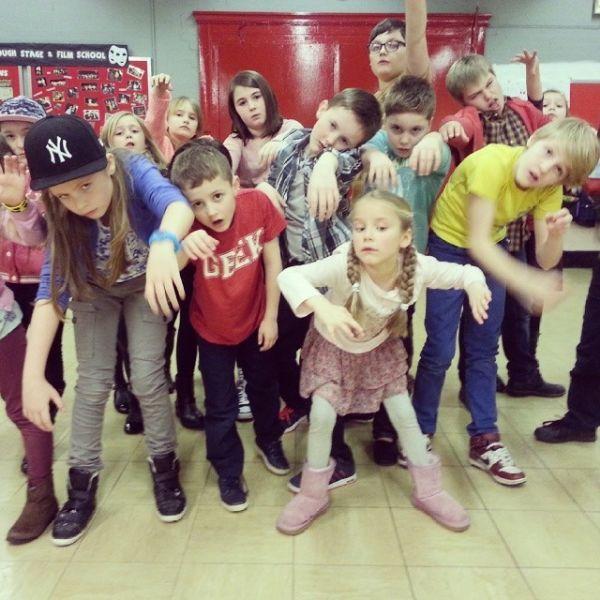 Colorado Film School: Amanda Fairclough Stage And Film School, Bolton