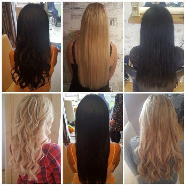 2beautiful Mobile Hairdresser In Birchwood Warrington Uk