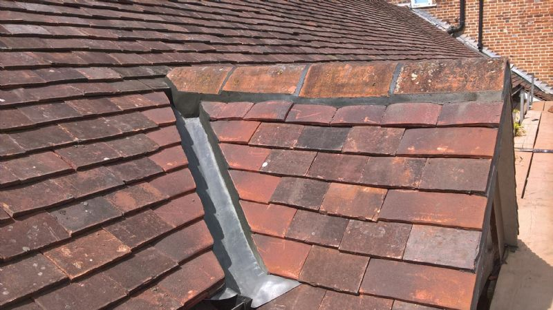 Mason And Sons Roofing Redhill Flat Roofing Specialist