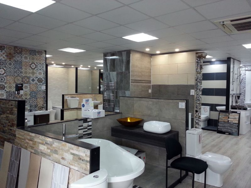 The Bath And Tile Depot Bathroom Company In Leicester Uk
