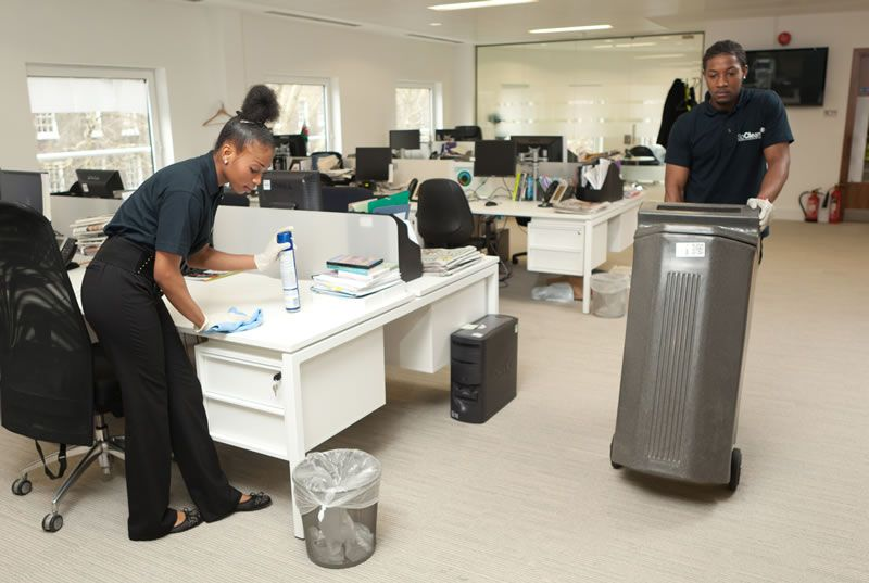 So Clean - Commercial Cleaning Company in Orpington (UK)