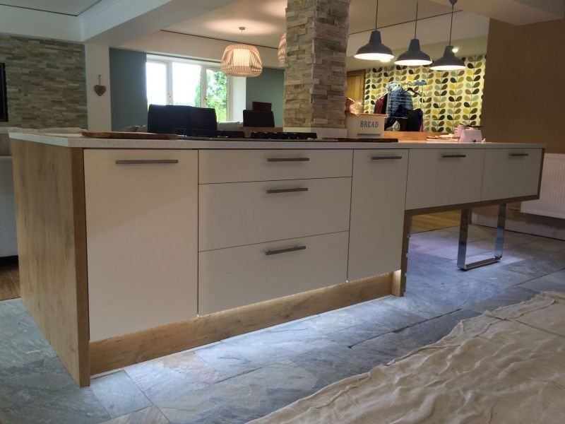 Kitchens Plus Interiors Kitchen Designer In East Kilbride Glasgow Uk