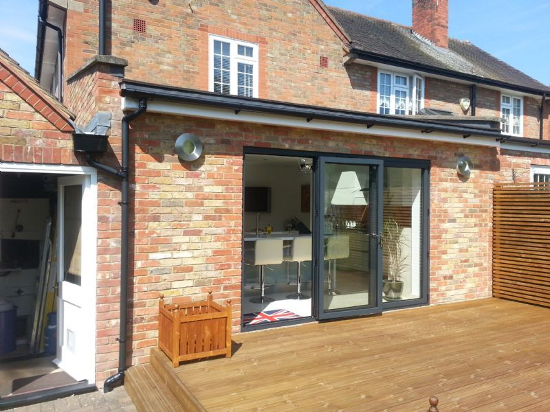 Home Extension Designs Architectural Design Consultancy