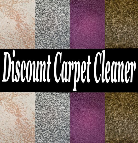 Discount carpet cleaner carpet cleaning company in for Affordable furniture and carpet