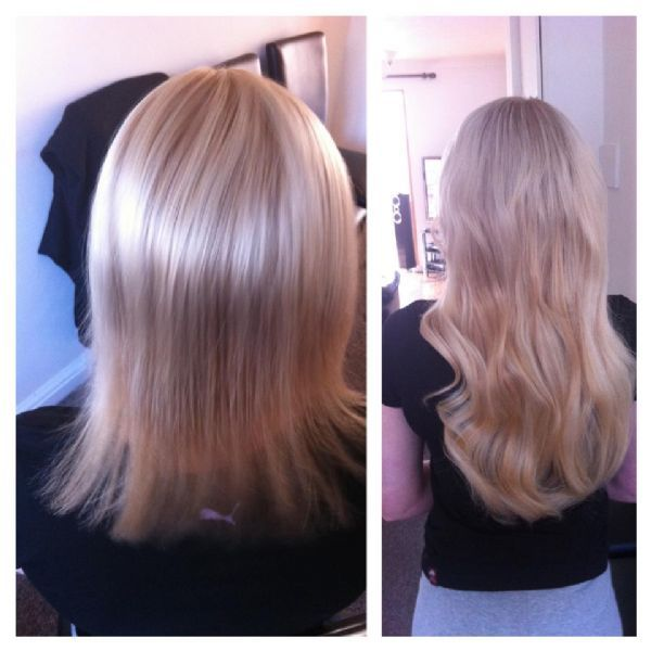 Creative Hair Extensions Salford Hair Extension Specialist