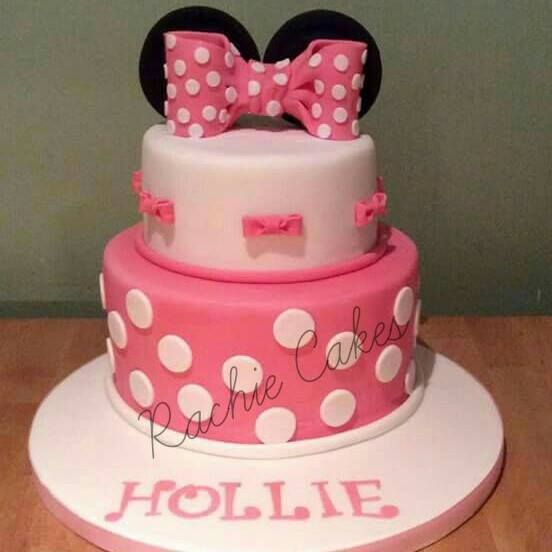 Rachie Cakes Cake Maker in East Kilbride Glasgow UK