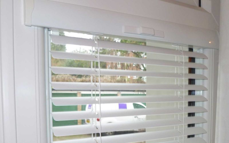 White Horse Shutters And Blinds Dartford 1 Review