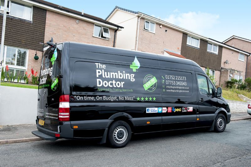 profile yell rbc htm photos uk plumber in plymouth plumbing derriford the doctor