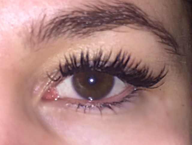 Kate Walters Lashes Beckenham Eyelash Extensions Specialist