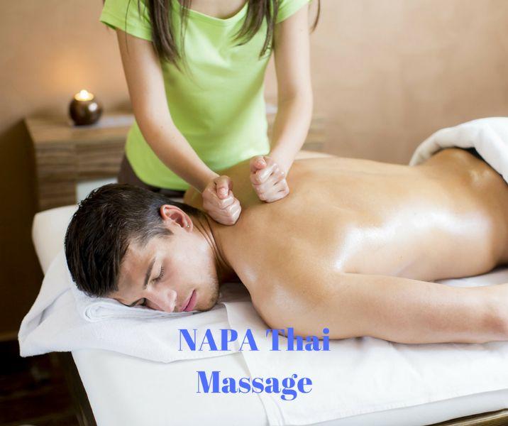 Thai massage Sydhavnen fresh fitness randers