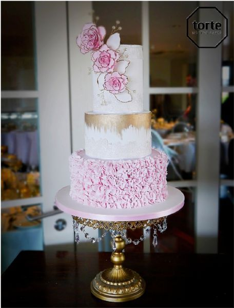 Cake Designers Sheffield
