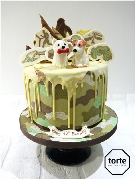Birthday Cakes Sheffield Area