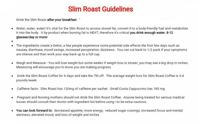 Weightless Coffee Liverpool Weight Loss Programme