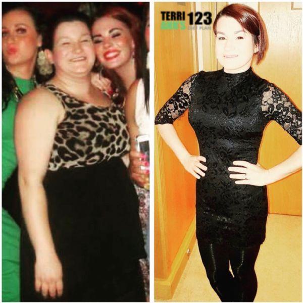 Resolutions weight loss johnson city tn