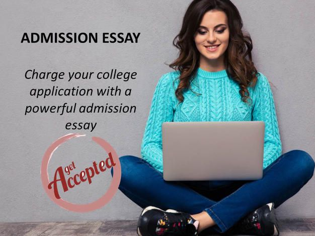 How to write an autobiographical essay for college admissions