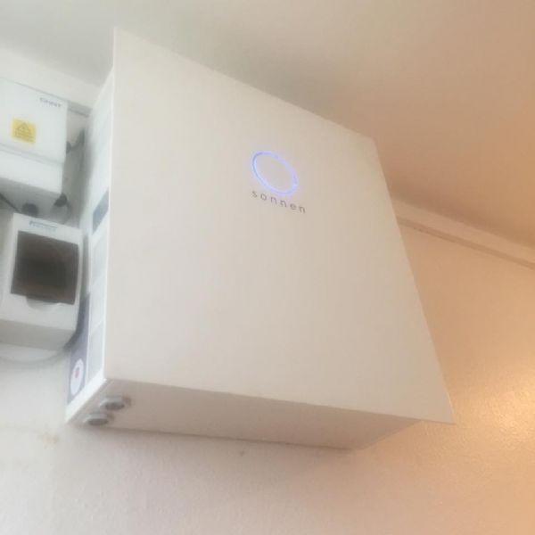 Alg Home Services Ltd Flint 5 Reviews Solar Panel