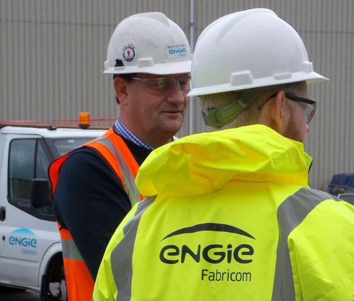 Engie Fabricom Grimsby Engineering Consultant Freeindex