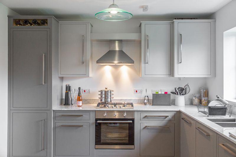Bear And Woods Bespoke Kitchens Kitchen Designer In
