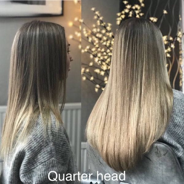 New Image Hair Extension Centre Manchester Hair Extension
