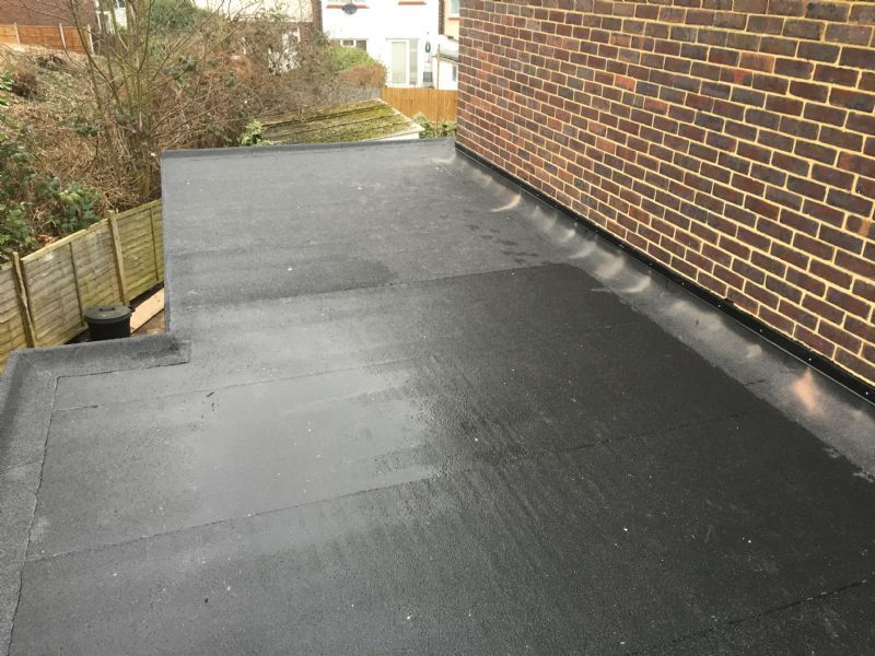 A T Roofing Services Kent 1 Review Roofer Freeindex