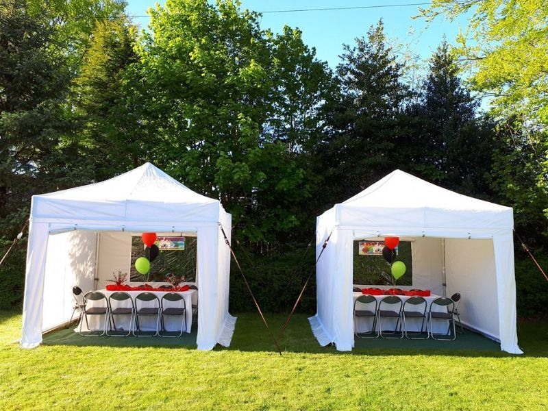 A Top Party Manchester 4 Reviews Marquee Hire Company