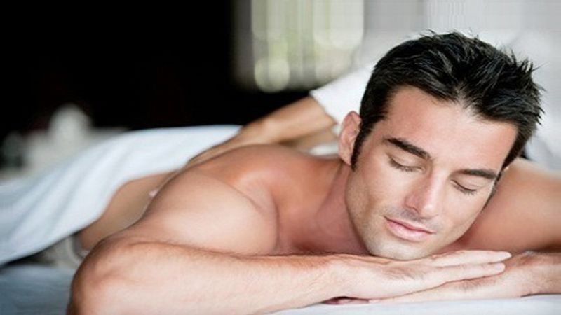 prostate massage berkshire