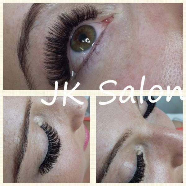 Jk Salon Birmingham Eyelash Extensions Specialist Freeindex