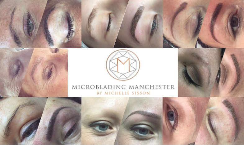 Microblading Manchester By Michelle Sisson Manchester 1 Review