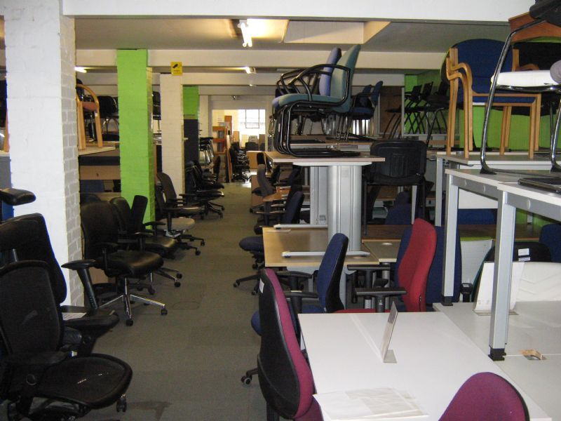 Andrews office furniture office furniture supplier in for Furniture northampton