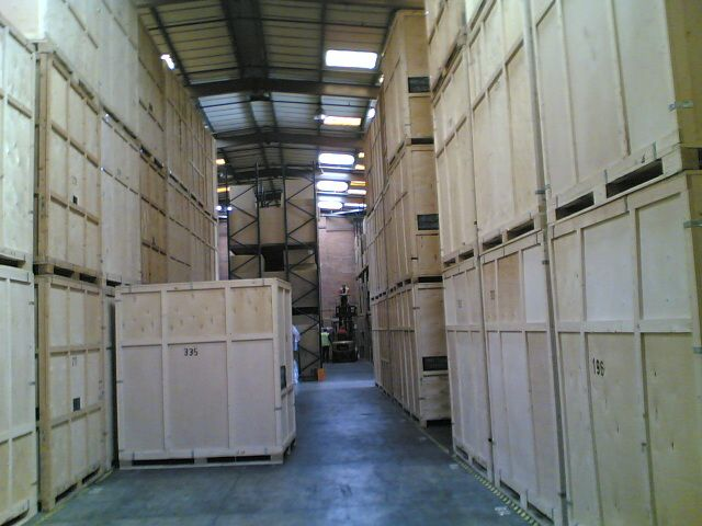 Harkers Removers And Storers Ltd Removal Company In