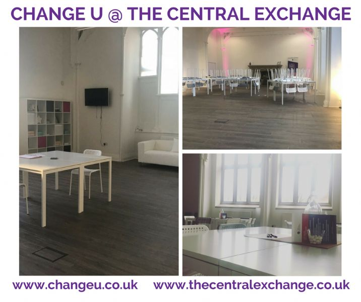 Change Unlimited Training Service Provider In Wallsend Uk