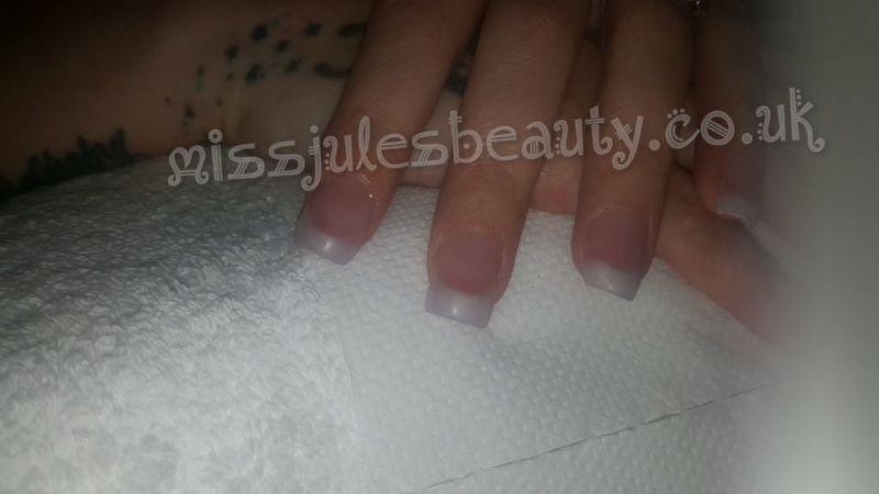 Miss Jules Beauty - Nail Technician in Bolsover, Chesterfield (UK)