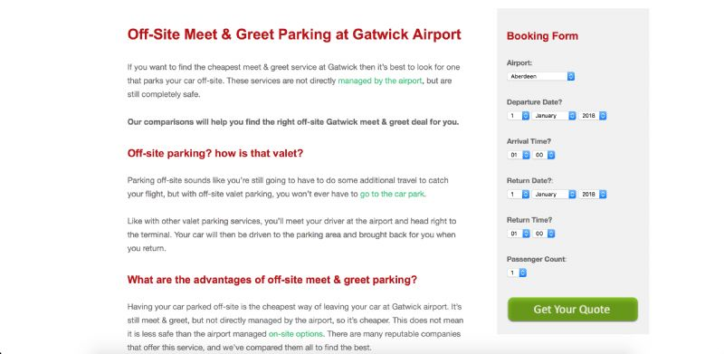 Gatwick meet and greet airport transfer company in the city gatwickmeetandgreet m4hsunfo