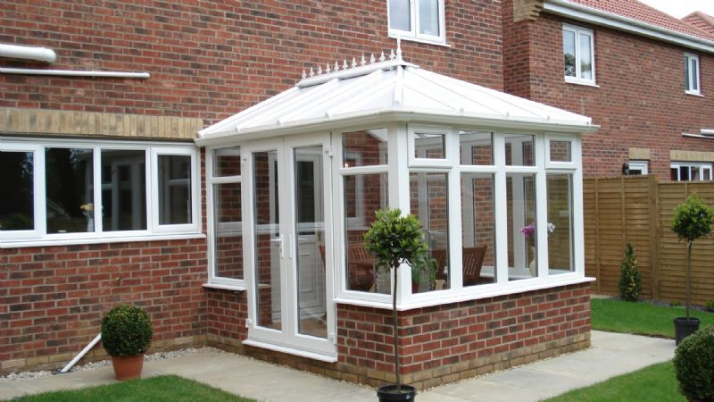 The Conservatory Group - Conservatory Company in Bovey ...