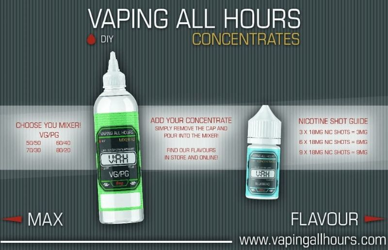 Vaping All Hours, Barnsley | Tobacconist - FreeIndex