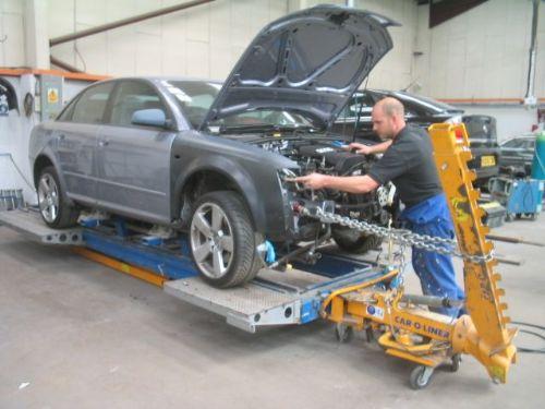 Fix Auto Manchester East Car Body Work Repair In Oldham Uk