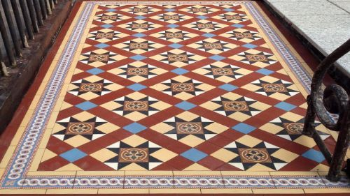 London Mosaic London 17 Reviews Tiling Freeindex
