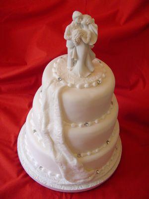 Wedding Cakes Rotherham