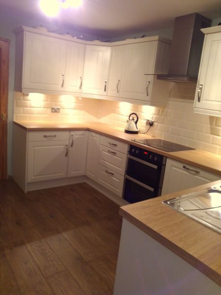 a one interior joinery  dunfermline