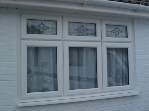 Victory windows and conservatories double glazing for Double glazing firms