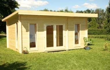 Cabin Living Devizes 2 Reviews Log Cabin Manufacturer