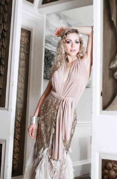 Sheffield Fashion Designers