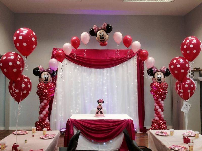 Enchanted Wedding Events Party Balloon Provider in Brislington