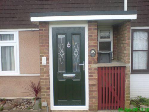 Specialising ... & Just Value Doors - Door Manufacturer in Heathfield (UK)