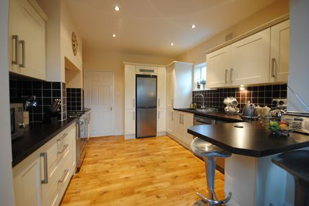 Kitchen Studio Kitchen Designer In Doncaster UK