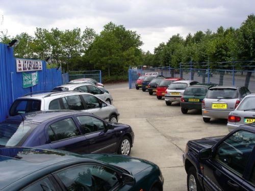 Car Dealers In Bletchley Milton Keynes