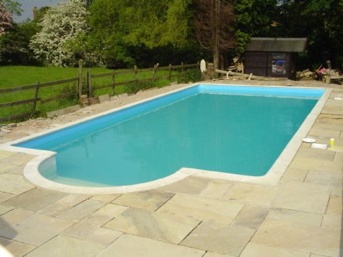 Cheshire Swimming Pools Spas Ltd Knutsford 4 Reviews Swimming Pool Construction Company