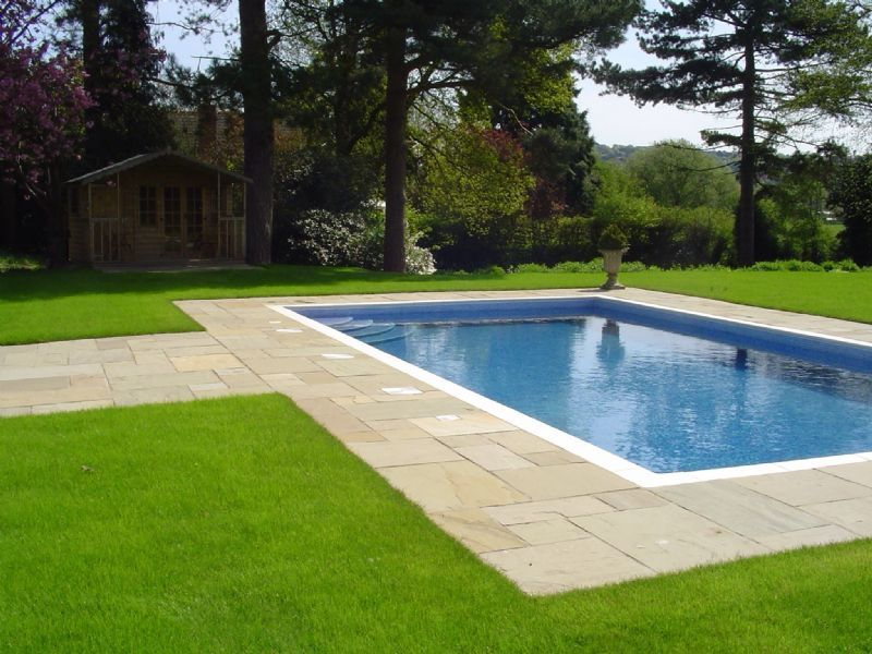 Cheshire swimming pools spas ltd swimming pool - Swimming pool installation companies ...